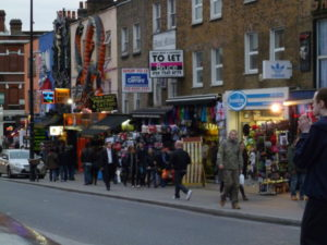 Candem Town 1